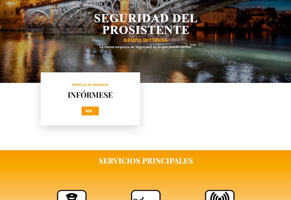 Web Prosintter